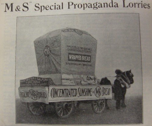 M&S Co-Op Loaf 1929