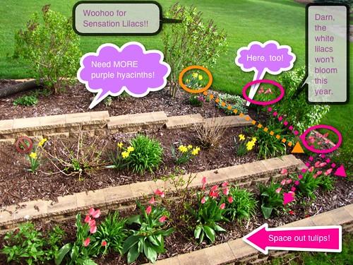 Hill flower garden 2.0