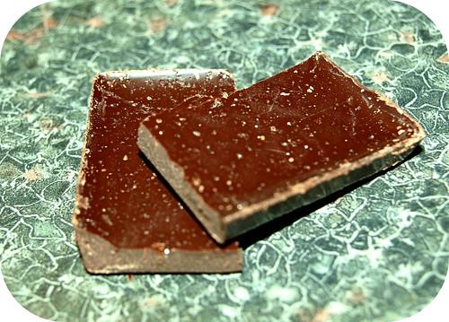 Mast Brothers Black Truffle & Sea Salt