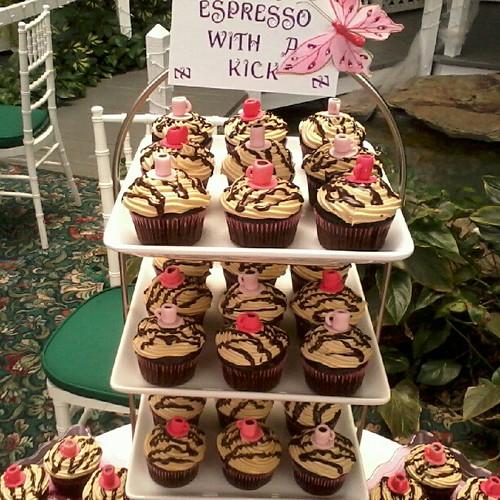 The winning #cupcake