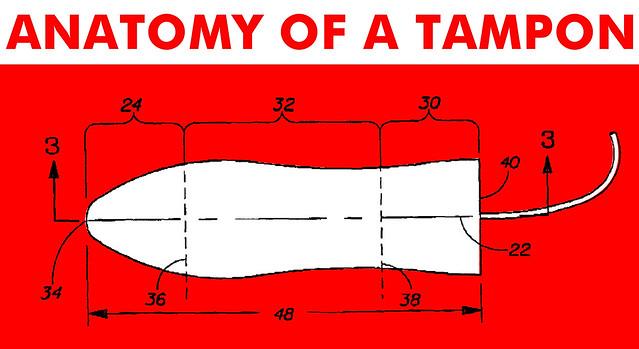AnatomyTampon