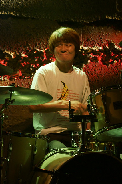 かすがのなか live at Manda-La 2, Tokyo, 09 May 2012. 044