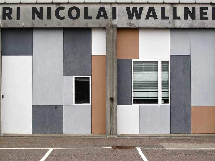 Galleri Nicolaj Wallner