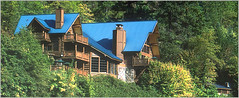 Scott River Lodge