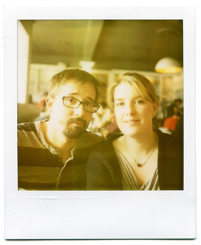 Polaroid Weekend