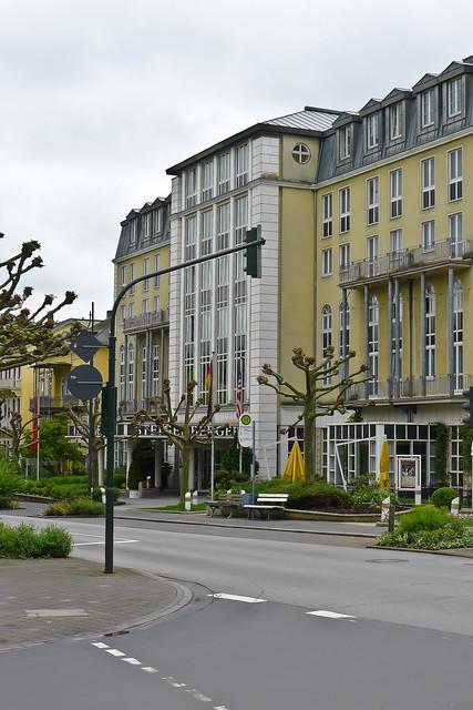 Steigenberger Grand Hotel Heringsdorf