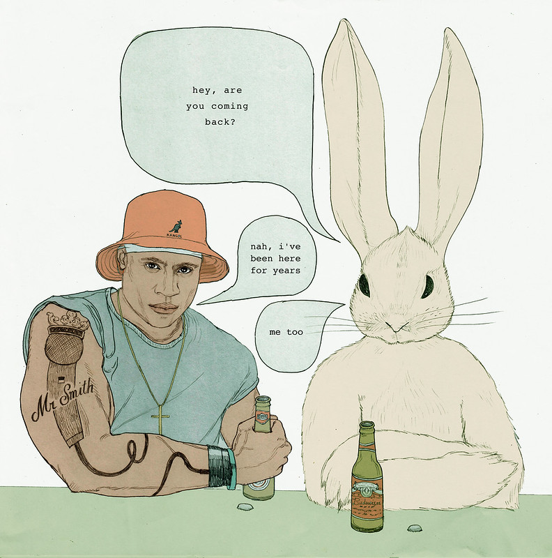 FINAL ll cool j and the bunny