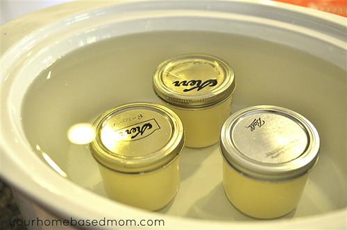 Crock Pot Dulce de Leche