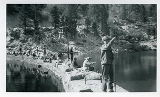 [CALIFORNIA-A-0008] Old Bear Valley Dam (Big Bear Dam)