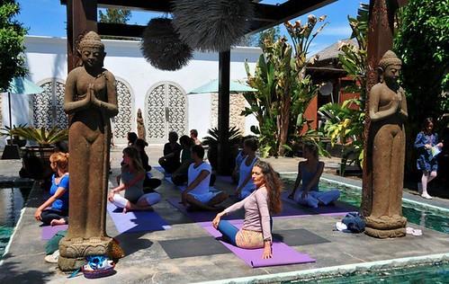 Healing Day Ibiza 2012
