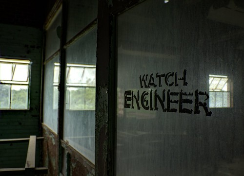 Watch Engineer