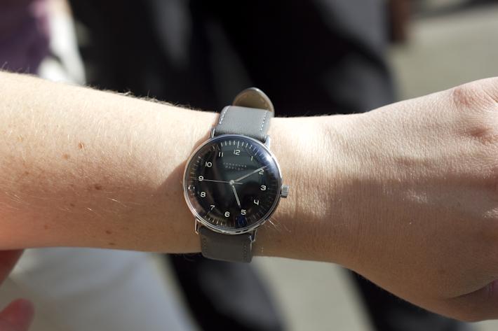 Jenny's Watch.
