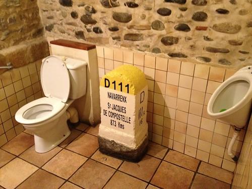 Toilettes 1