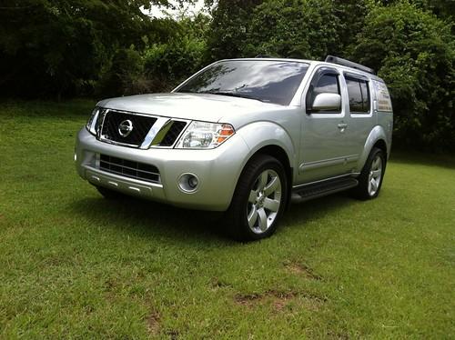 Nissan Pathfinder 22 Inch Rims >> 20 2005 Inch nissan pathfinder rim