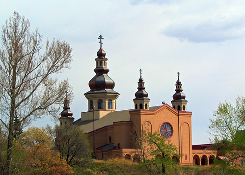 Viadamir's Ukrainian Orthodox Church