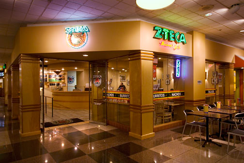 Z-Teca Fresh Mexican Grill