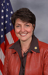 a photo of Cathy McMorris