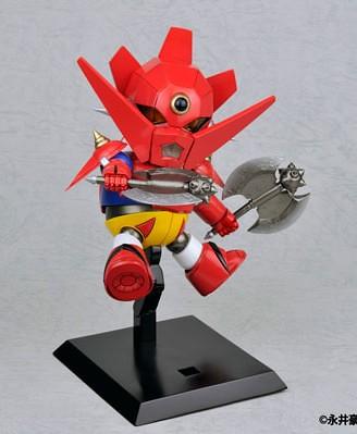 Metal Box Gokin Metalboy Pre-Order