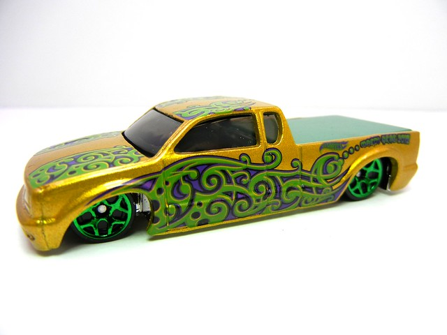 hot wheels mardi gras steel flame (2)
