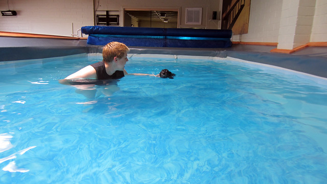 Swimming Pool Therapy Flickr Photo Sharing