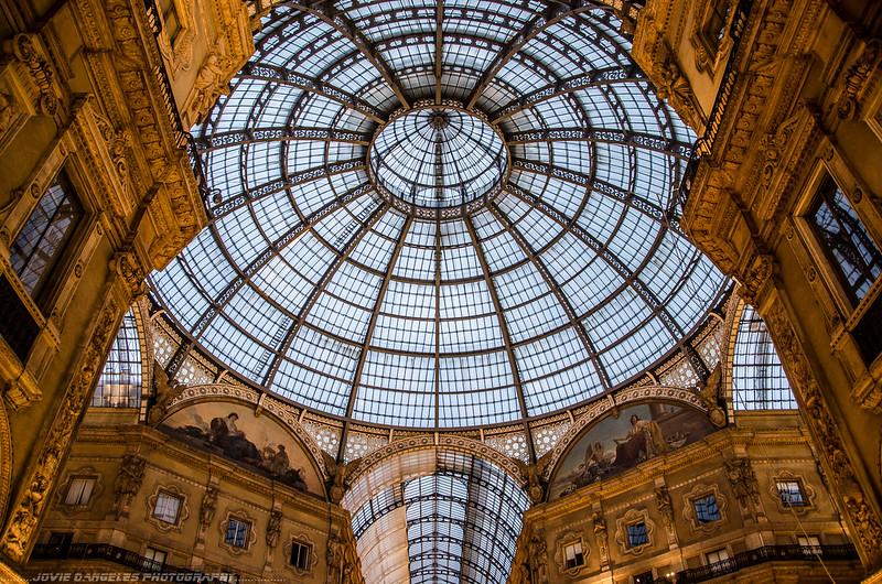 Galleria..milan
