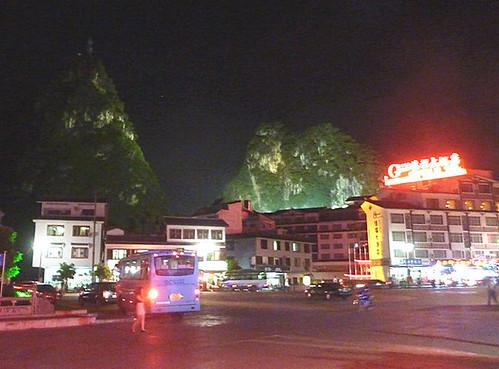 C-Guangxi-Yangshuo-Ville-nuit (34)1