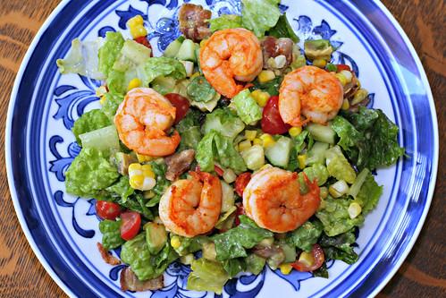 yummy summer salads