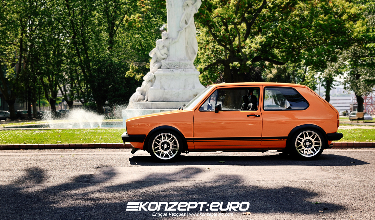 Golf 1 R32
