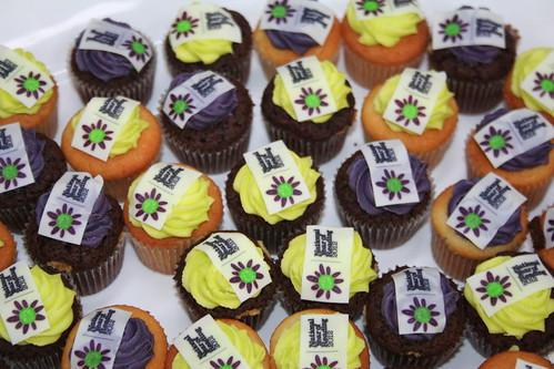 Cuppycakes!
