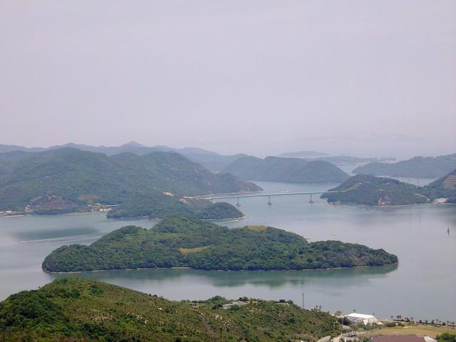 笹尾山からの眺め #2