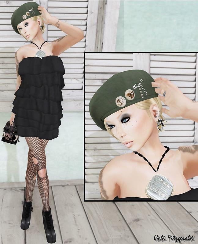 20.Five dress