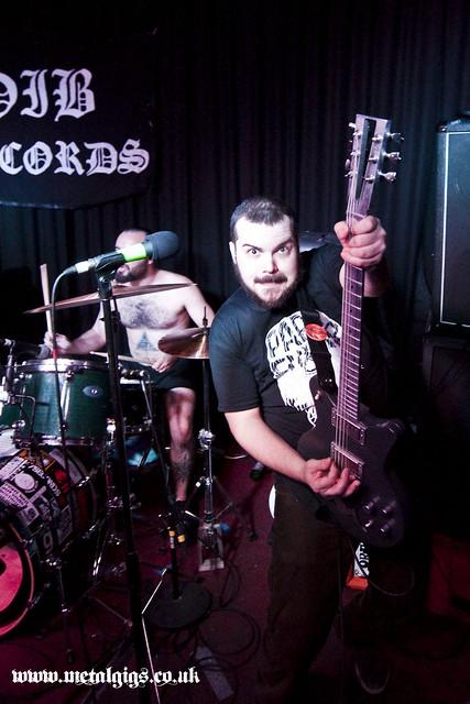 Torche UK tour september 2012 gig listings tickets metal gigs metalgigs