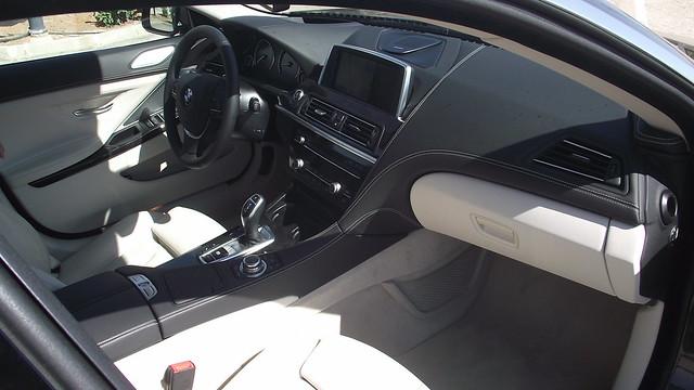 interiores 640i Gran Coupe (25)