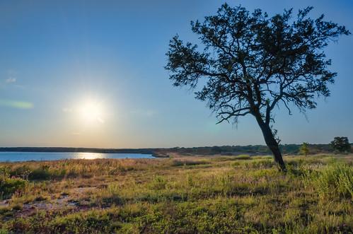 sunset nikon texas georgetown d7000