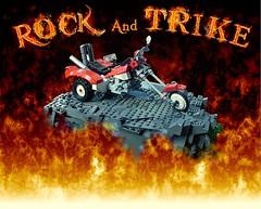 Rock 'n Trike