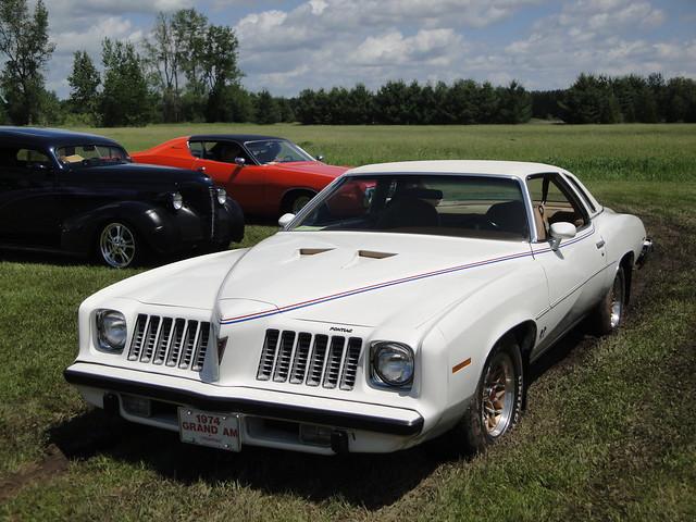 74 Pontiac Grand Am