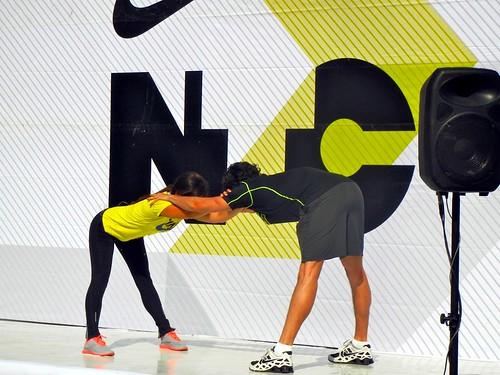 Nike Club de Corredores
