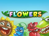 Online Flowers Slots Review