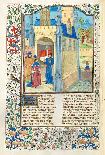 015-Quintus Curtius The Life and Deeds of Alexander the Great- Cod. Bodmer 53- e-codices Fondation Martin Bodmer