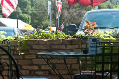 Morning Cafe