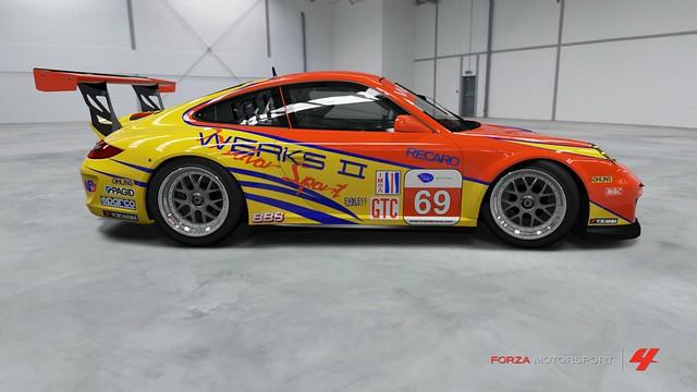 Porsche Liveries and Tunes 7321937506_92c5a3c848_z