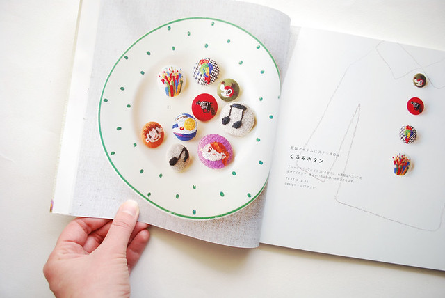 A Book on Point Embroidery