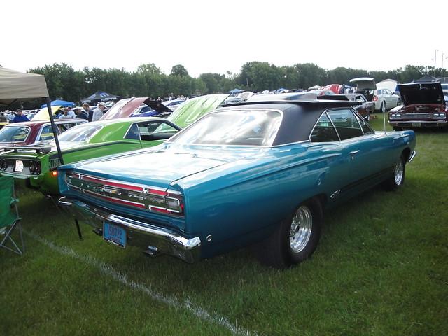 68 Plymouth Gtx Flickr Photo Sharing