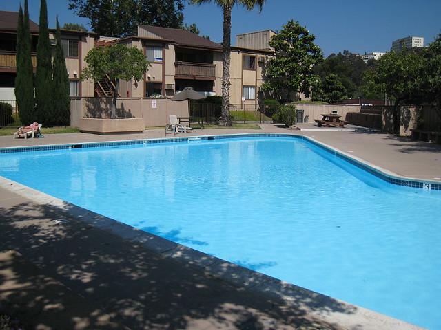 5483 Adobe Falls Road #7, Del Cerro, San Diego, CA 92120
