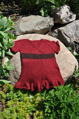 lake, gardens, and yarn 108