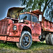 HDR Truck 4 by Laure8354