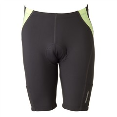 BERMUDA BIKE MASCULINA POWER BASIC