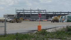 Baustelle: Circuit of the Americas #4