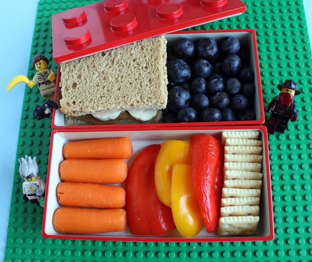Preschool Bento #282