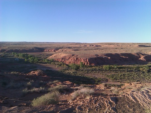 Painted Desert's Edge